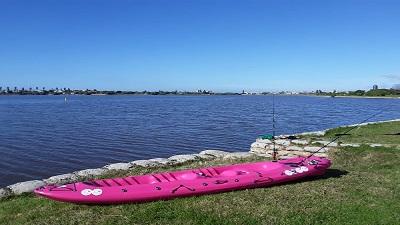 Fishing Kayak for sale hermanus