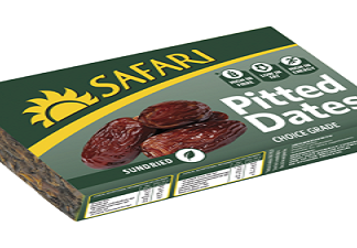 Safari Pitted Dates Pack 250g for sale Hermanus Online Shopping